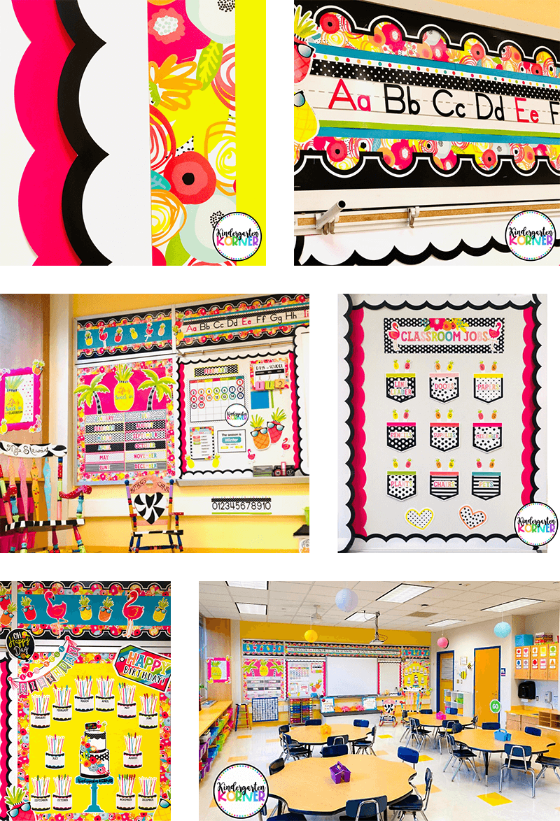 Tips For Choosing A Classroom Theme To Suit Your Style Carson Dellosa Education